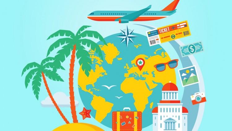 Travel & Tourism Service provider