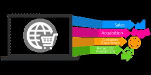 best E-commerce solutions in delhi ncr