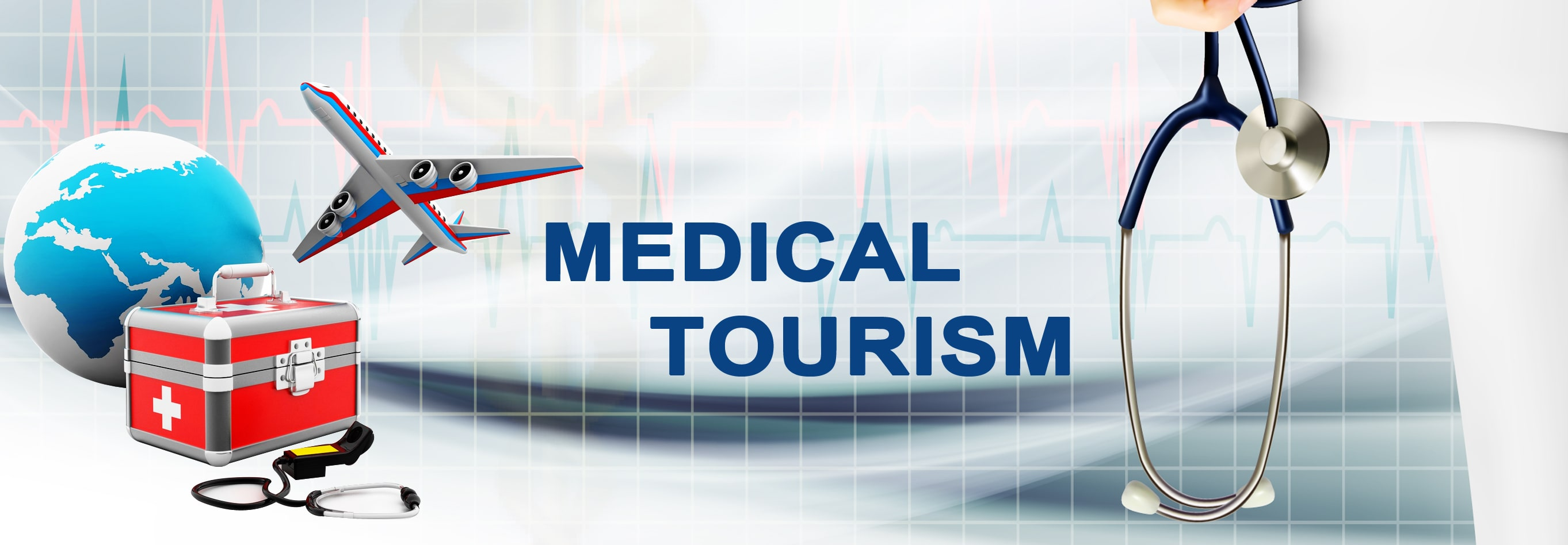 medical tourism website designer Delhi