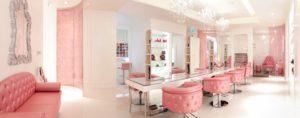salon website design company delhi