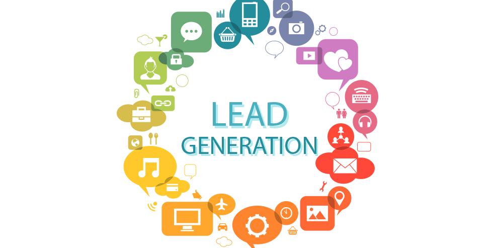 lead generation service in delhi