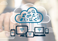 cloud hosting solutions delhi