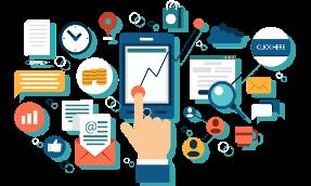 mobile marketing company delhi