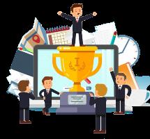 awarded digital marketing company in delhi