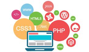 php web development delhi