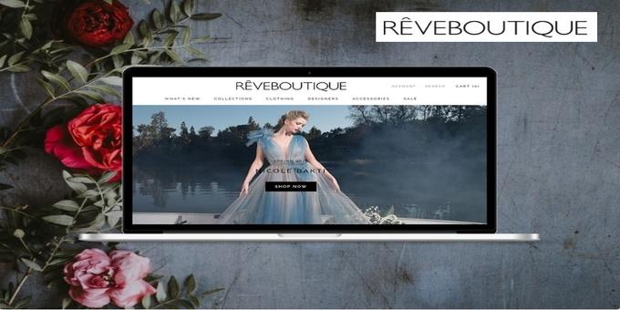 fashion ecommerce website design company in delhi