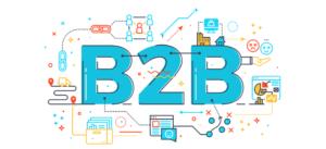 B2B website designing company in delhi