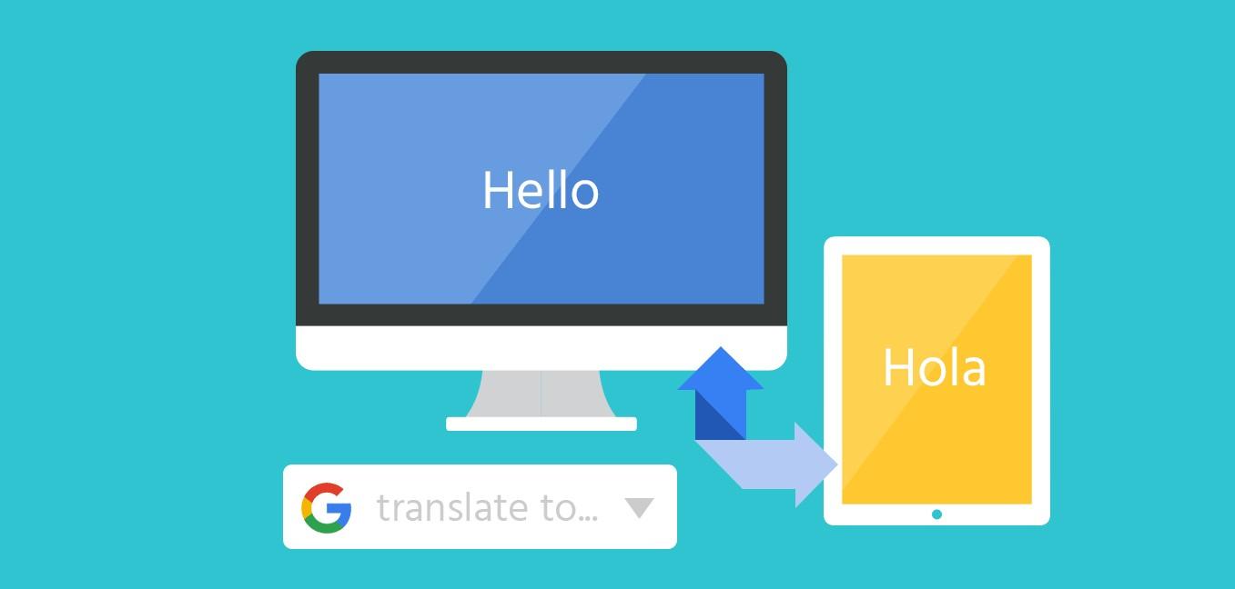 multilingual digital company in delhi